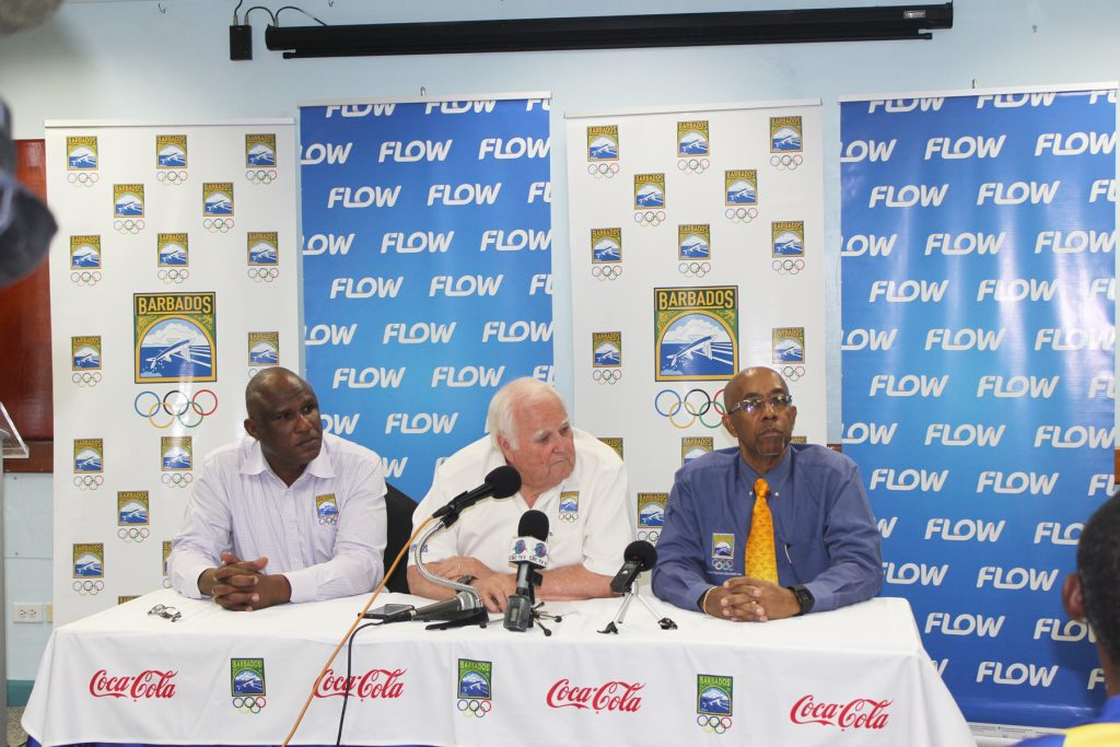 BOA announces Barbados contingent for 2016 Rio Olympic Games