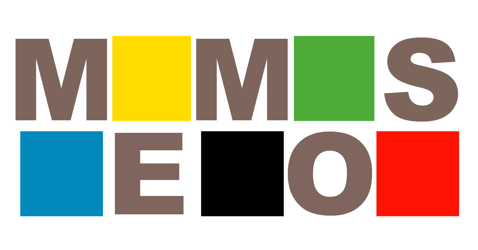 Memos Logo